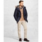 Golden Fleece BrooksStorm Snorkel Coat