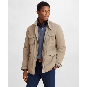 Golden Fleece Four-Pocket Field Jacket