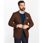 Regent Fit BrooksTweed Multi-Deco Sport Coat