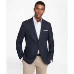 Milano Fit BrooksTweed Donegal Sport Coat