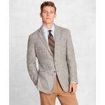 Golden Fleece BrooksCloud Alpaca-Blend Twill Sport Coat