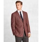 Golden Fleece BrooksCloud Wool-Blend Basketweave Sport Coat