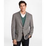 Regent Fit Multi-Houndstooth Sport Coat