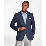 Milano Fit Hopsack Sport Coat