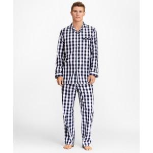 Buffalo Check Pajamas