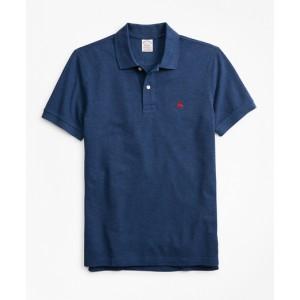 Extra-Slim Fit Supima Cotton Performance Polo Shirt