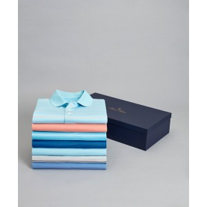 The Sportsman - Seven-Piece Performance Series Polo Gift Set