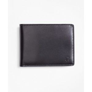 Leather I.D. Wallet