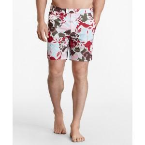 Newport 7 Floral Swim Trunks