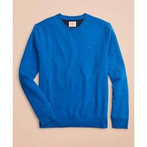 French Terry Lightweight Crewneck Sweatshirt