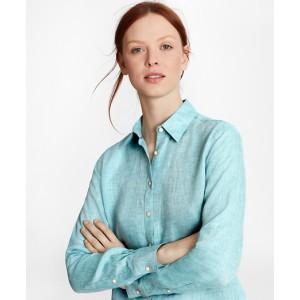 Irish Linen Tunic