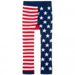 Stars & Stripes Baby Leggings