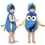 Dory Fish Dress-Up Disney Costume