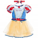Snow White Disney Princess Dress-Up Costume