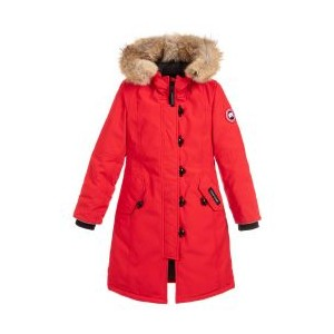 Girls BRITANNIA Parka Coat