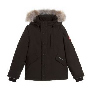 LOGAN PARKA Down Jacket