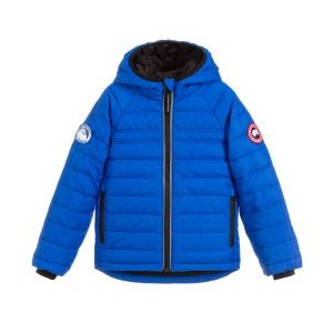 PBI SHERWOOD Down Jacket