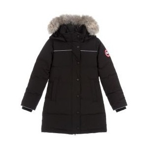 Unisex JUNIPER Parka Coat