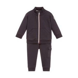 Baby Boys Cotton Tracksuit