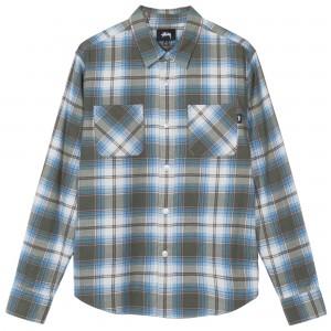 Adam Plaid Shirt