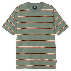 Kaden Stripe Shirt