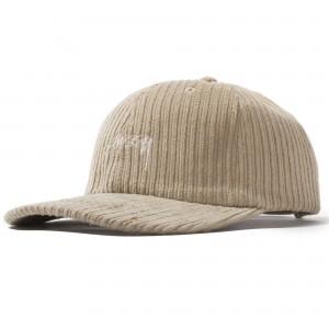 Cord Low Pro Cap