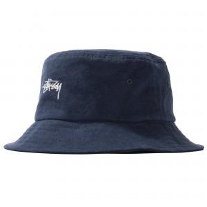 Stock Canvas Bucket Hat