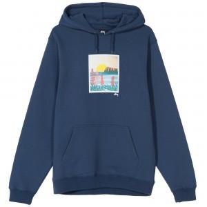 Coastal Hood