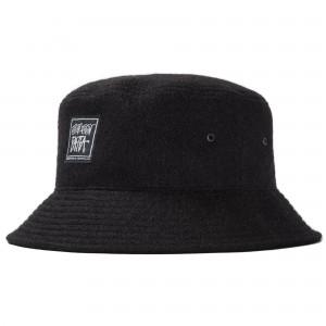 Patta Boiled Wool Bucket Hat
