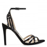 Ivonne Ankle Strap Sandals