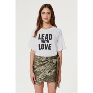 Lead With Love Lombardo Tee