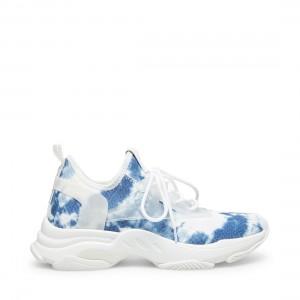 ISLES BLUE/WHITE