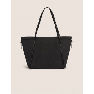 CLASSIC SIDE-ZIP TOTE