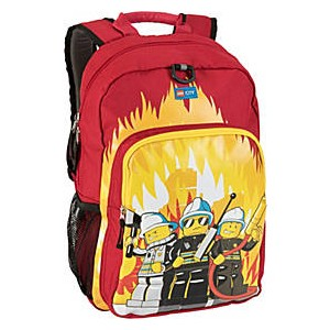 City Fire Heritage Classic Backpack
