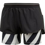 Womens Agravic 2in1 Parley Short