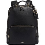 Stanton Gail Leather Backpack