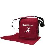 SEC Teams Messenger Bag