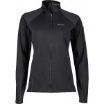 Womens Stretch Fleece Jacket