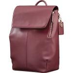 Ladies Leather Hampton Backpack