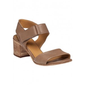 983 Sandal Taupe Leather
