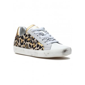 Leo Wild Sneaker Multi