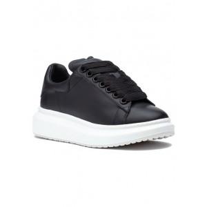 Glazed Sneaker Black