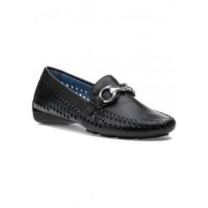 SQ Perlata Loafer Black