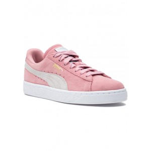 Suede Classic Sneaker Bridal Rose-Grey Violet