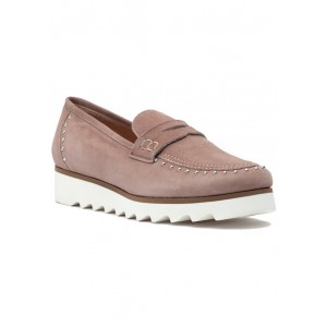 825 Loafer Rosewood Suede