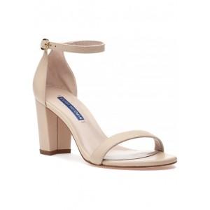 Nearlynude Sandal Bambina Leather