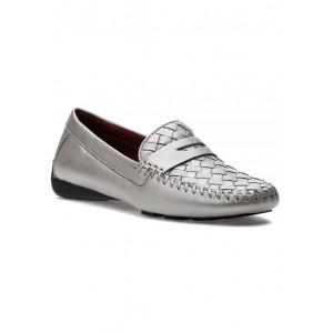 Petra Loafer True Silver