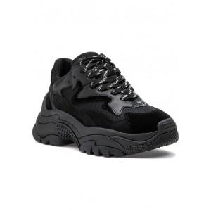 Addict Sneaker Black