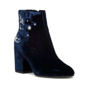 Elixir Boot Midnight Velvet