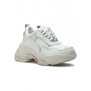 Lo-Fi Sneaker Off White